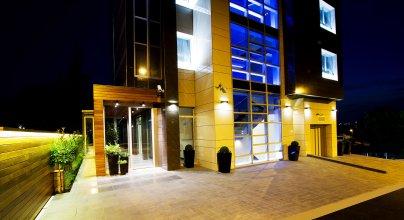 Отель Heritage