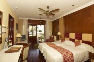 Golden Palm Hotel Hanoi