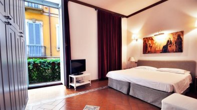 Cerva 16 Apartments