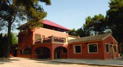 Hotel Rural Bonestar