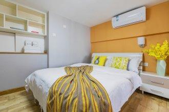 Lavendar Apartment - Chimelong Branch