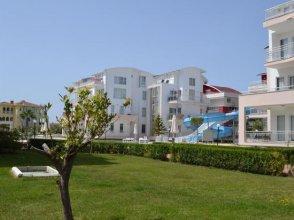 Antalya Belek Nirvana Club 5 First Floor 3 Bedroooms with Water Slide Close to Center