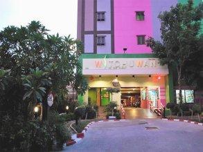 Witchuwan Sport & Spa Apartel