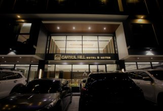 Capitol Hill Hotel and Suites