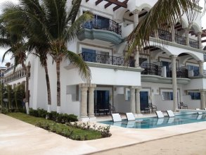 Hilton Playa del Carmen All-inclusive