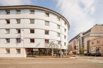 City Residence Strasbourg Centre