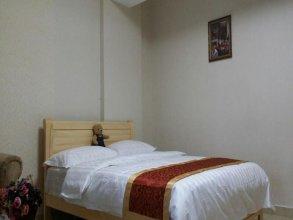 Yuanlaiyou Apartment Chengdu Wenshufang