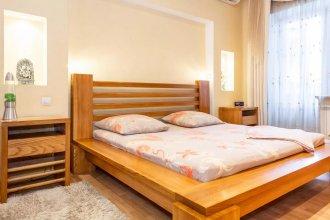 2-room suite apartments near Prospekt Lenina