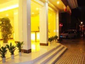 7Days Inn Guangzhou Taojin Subway Station