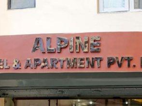 Апарт-Отель Alpine