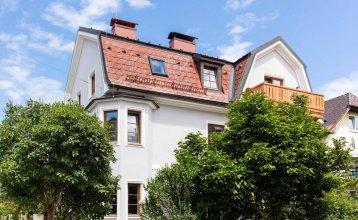 Villa Riedenburg Design Apartments