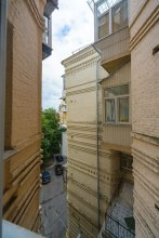 Kiev Accommodation Apart.On Stanislavskogo St