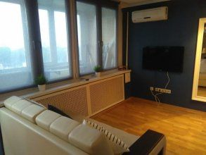 Lakshmi Dinamo Studio View