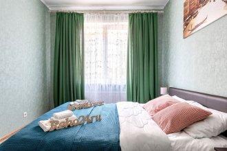 RentHouse Apartment Maly Pr. V.O.
