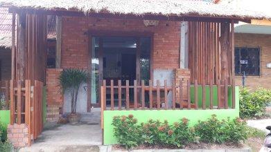 Baan Suan Guest House