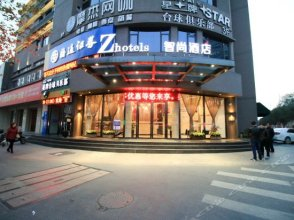 Zhotels (Jinhua Bayi South Street Industrial and Commercial City)