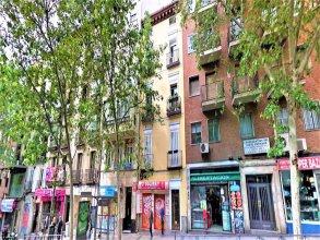 MC YOLO Apartamento Estación de Atocha