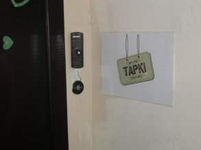 Tapki Hostel