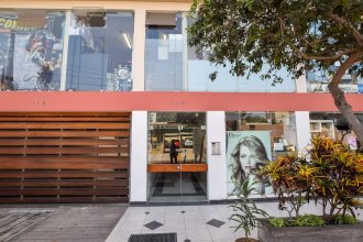 Lux Miraflores Apartments Alcanfores