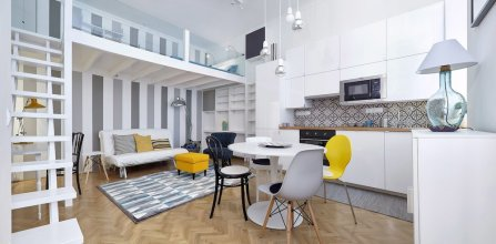 Standard Apartment by Hi5 - Chainbridge