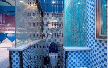 Shanghai Dream Of Rain Theme Hotel