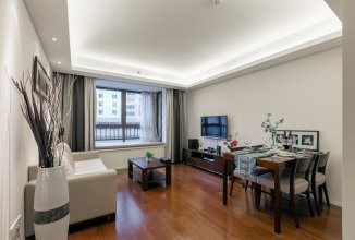 Yujia Service Apartment Pushanheng Road