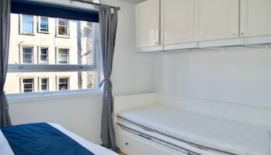 Extremely Central And Spacious Flat