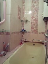 Tyushina Apartment