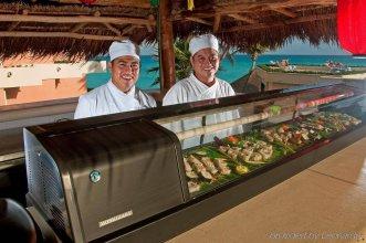 Omni Cancun Hotel & Villas - Все включено