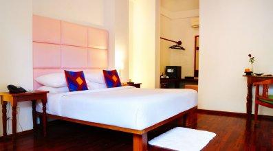 Oasis Hotel Bagan