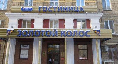 Vashotel Zolotoy Kolos (Standard Plus)