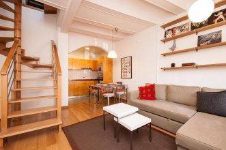 Horta Guinardo Apartments Guinardo Area