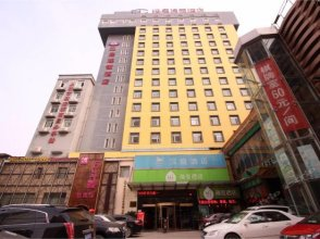 Hanting Express Nanchang Bayi Square Branch