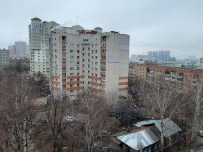 Pretty Apartment on Vokzalnaya 77