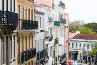 Ola Lisbon - Rato I