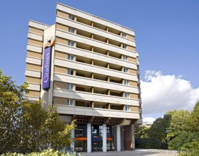 Citadines Centre Meriadeck Bordeaux