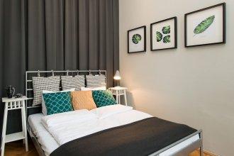 Wawelove Spacious 3 Bedroom Apartment