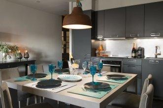 Godó Luxury Apartment Passeig de Gracia