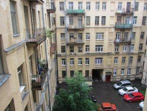 Апартаменты Оld Flat на Белинского