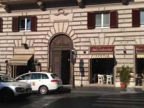 Quartum Luxury Rooms in Rome