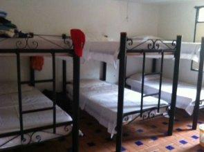El Alquimista Hostel