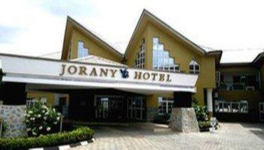 JORANY