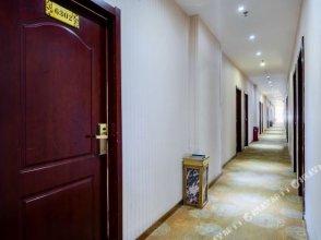 OYO xi 'an ba express hotel