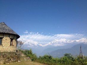 Bhanjyang Village Lodge