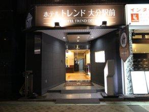 Hotel Trend Oita Ekimae