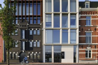 Eric Vökel Boutique Apartments Amsterdam Suites