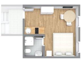 Arthouse Apartments Am Eigelstein