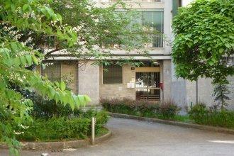 Home at Hotel - Teodorico 19 Apt