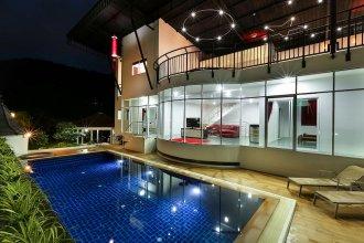 Villa Nap Dau 8 Bedrooms