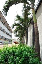 Travel House Budget Hotel Ibadan